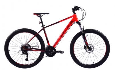 650 B Veloce V-300 Merun Red Bike