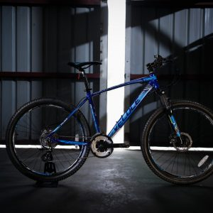 Outrage 601 BLUE