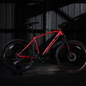 Outrage 602 RED