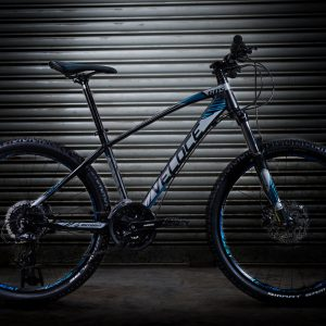 Outrage 605 BLUE GRAY
